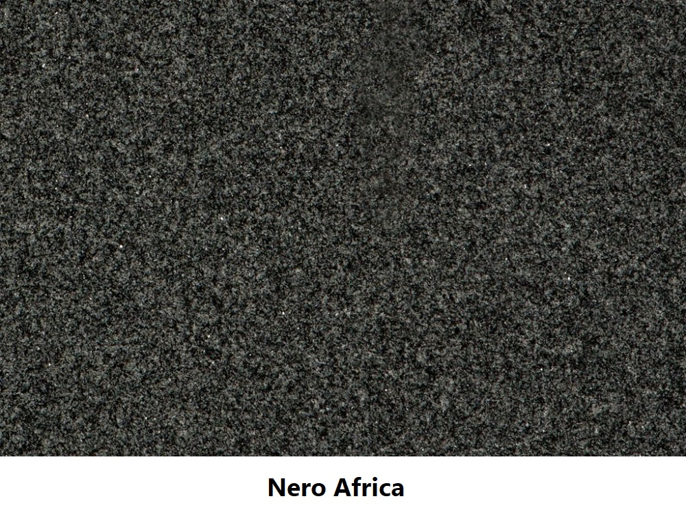Nero Africa