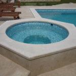 Vanjski jacuzzi i bazen